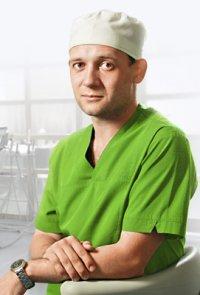 Димитрович Денис Александрович